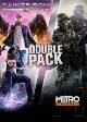 Saints Row + Metro Double Pack uncut
