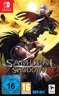 Samurai Shodown Bonus Edition (Nintendo Switch)