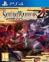 Samurai Warriors 4 uncut (PS4)