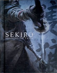 Sekiro: Shadows Die Twice Artbook (exklusiv) (Merchandise)
