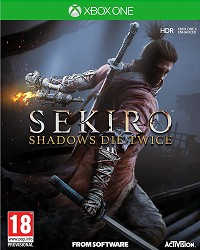 Sekiro: Shadows Die Twice uncut (Xbox One)