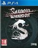 Shadow Warrior EU uncut (PS4)