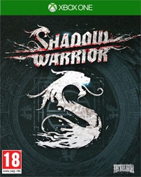 Shadow Warrior EU uncut (Xbox One)