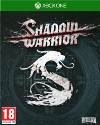 Shadow Warrior uncut (Xbox One)
