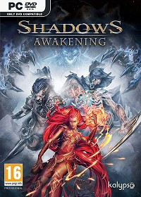 Shadows: Awakening Day 1 Edition uncut inkl. Bonus DLC (PC)