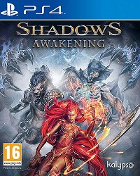 Shadows: Awakening Day 1 Edition uncut (PS4)