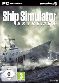 Ship Simulator Extrems