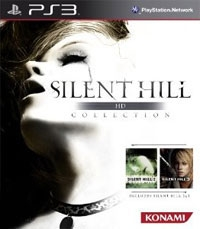 Silent Hill HD Collection uncut (PS3)