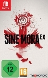 Sine Mora EX (Nintendo Switch)