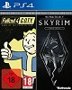 Skyrim Special Edition und Fallout 4 GOTY