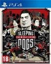 Sleeping Dogs Definitive Limited Edition uncut (PS4)