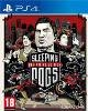 Sleeping Dogs [Limited Definitive uncut Edition] (PS4)