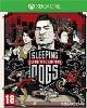 Sleeping Dogs Definitive Limited Edition uncut - Cover beschädigt