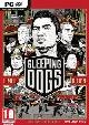 Sleeping Dogs Limited Edition uncut
