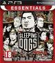 Sleeping Dogs uncut (PS3)