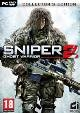 Sniper: Ghost Warrior 2 Collectors Edition uncut inkl. Bonus DLC