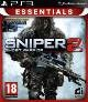 Sniper - Ghost Warrior 2 essentials uncut