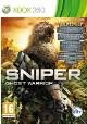 Sniper - Ghost Warrior Gold uncut