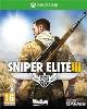 Sniper Elite 3 uncut (Xbox One)