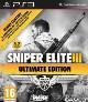 Sniper Elite 3 Ultimate Edition uncut inkl. 9 Bonus DLCs