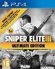 Sniper Elite 3 Ultimate Edition uncut inkl. 9 Bonus DLCs (PS4)