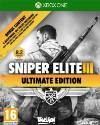 Sniper Elite 3 Ultimate Edition uncut inkl. 9 Bonus DLCs (Xbox One)