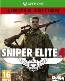 Sniper Elite 4 EU uncut (PS4, Xbox One)