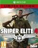 Sniper Elite 4 Kill Limited Hitler EU uncut inkl. Preorder DLC (Xbox One)