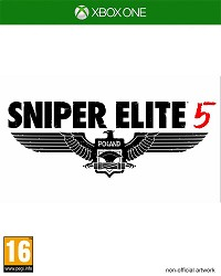 Sniper Elite 5 uncut (Xbox One)