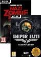 Sniper Elite: Nazi Zombie Army + V2 Collectors uncut Edition + Kill Hitler Bonus