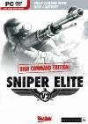 Sniper Elite V2 High Command Edition uncut + Kill Hitler DLC (PC)