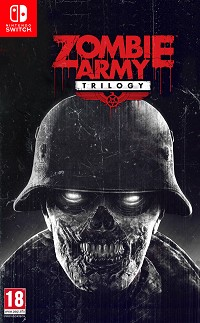 Sniper Elite: Nazi Zombie Army Trilogy uncut (Nintendo Switch)