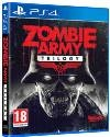 Sniper Elite: Nazi Zombie Army Trilogy uncut (PS4)