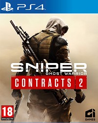 Sniper Ghost Warrior Contracts 2 für PC, PS4, PS5™, Xbox