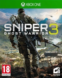 Sniper: Ghost Warrior 3 EU uncut (Xbox One)