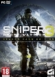 Sniper: Ghost Warrior 3 Season Pass Edition EU uncut inkl. 7 Bonus DLCs