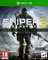 Sniper: Ghost Warrior 3 Season Pass Edition EU uncut inkl. 7 Preorder DLCs (Xbox One)