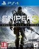Sniper: Ghost Warrior 3 AT Season Pass Edition uncut inkl. 9 Preorder DLCs (PS4)