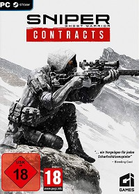 Sniper: Ghost Warrior Contracts uncut (PC)