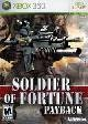 Soldier of Fortune 3 Payback uncut