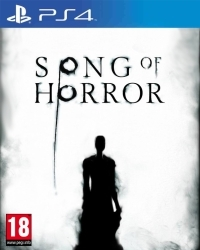 Song of Horror uncut (PS4)