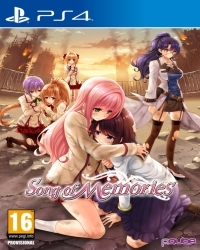 Song of Memories uncut (PS4)