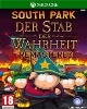 South Park: Der Stab der Wahrheit Remastered AT Edition uncut