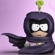 South Park: The Fractured But Whole Mysterion Figur (18,8 cm) (Merchandise)