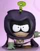 South Park: The Fractured But Whole Mysterion Figur (8 cm)