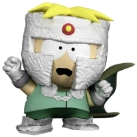 South Park: The Fractured But Whole Professor Chaos Figur (8 cm) (Merchandise)