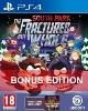 South Park: The Fractured But Whole Bonus uncut + DLC + The Coon Pin (PS4)