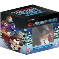 South Park: The Fractured But Whole Collectors Edition AT uncut (PC)