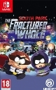 South Park: The Fractured But Whole AT Edition uncut