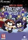 South Park: The Fractured But Whole AT uncut + Preorder DLC + The Coon Pin (PC)